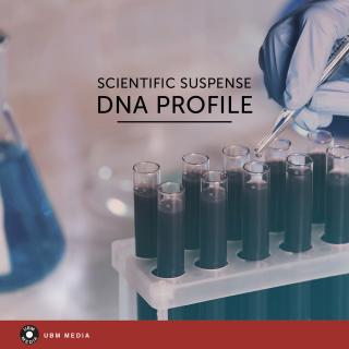 DNA Profile - Scientific Suspense