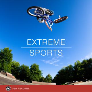 Extreme Sports - Death Metal & Punk Rock