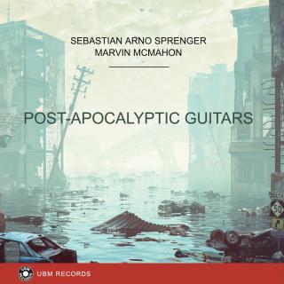 Post-Apocalyptic Guitars