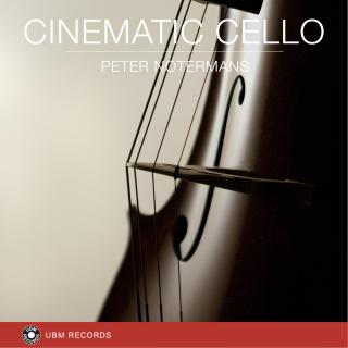 Cinematic Cello