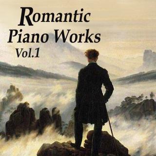Romantic Piano Works Vol I
