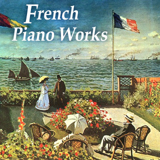 French Piano Works
