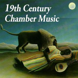 Chamber Music - 19th Century