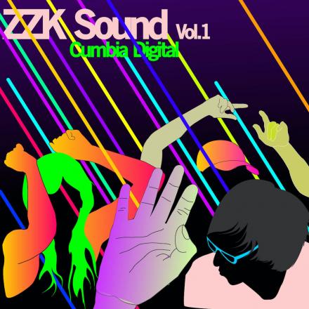 ZZK Vol.1 - Cumbia Digital